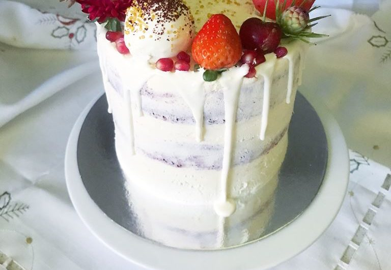 Cakes Wedding Cakes And Cup Cakes Byron Bay